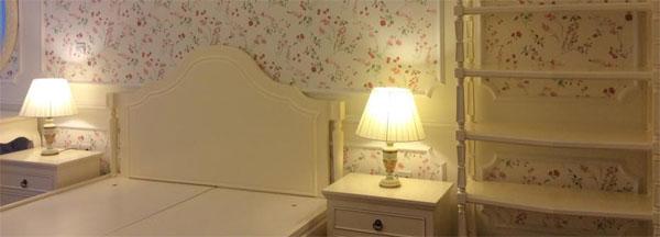 Thi công nội thất chung cư tân cổ điển tại Mandarin - Nhà Anh Nguyên