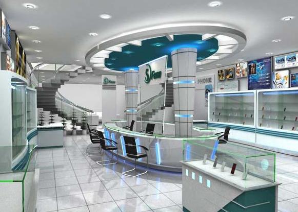 Morehome - Tư vấn thiết kế thi công nội thất văn phòng trọn gói tại Hà Nội